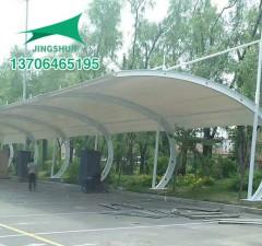 吉林市充电桩膜结构