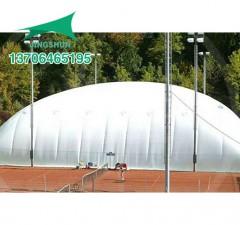 充气膜结构体育场