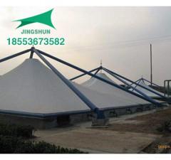 辽宁葫芦岛污水池膜结构