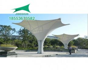 青岛黄岛公园景观膜结构