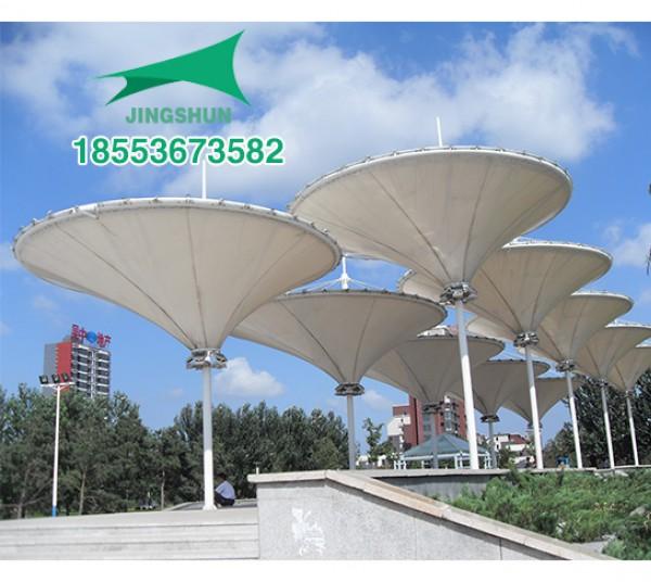 云南大理景观膜结构